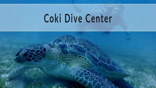 Coki Dive Center Coupon