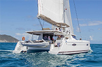 Virgin Islands Yacht Charters