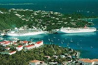 St. Thomas Timeshares
