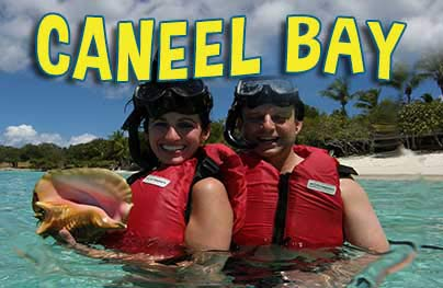 Caneel Bay Kayak Hike  Snorkel Adventure