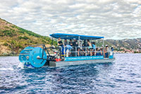 St. Thomas Cycleboats
