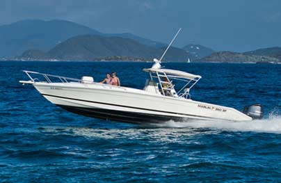 Caribbean Blue Boat Charters