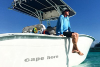 Local Legend Charters